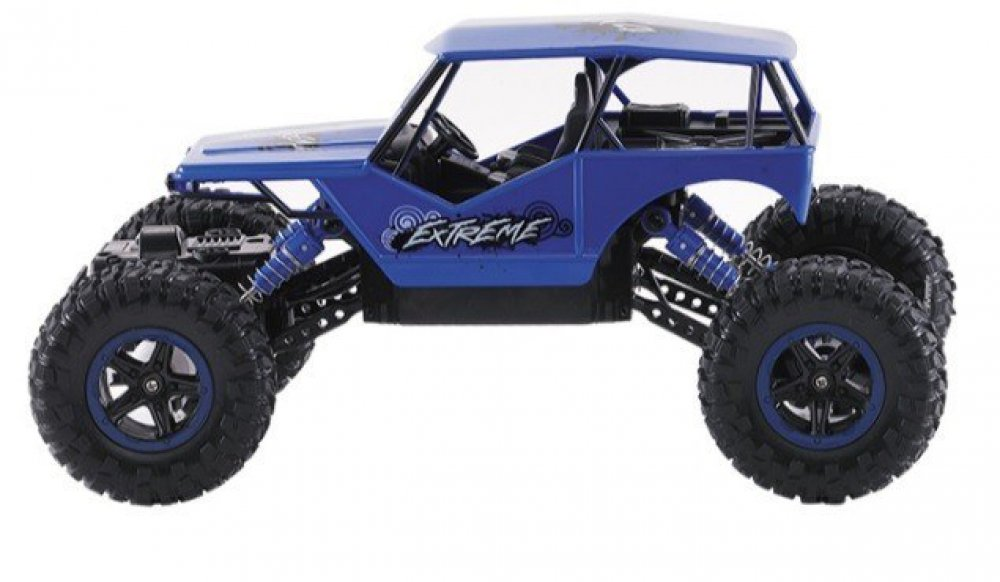 Rock Crawler 1:16 2,4GHz